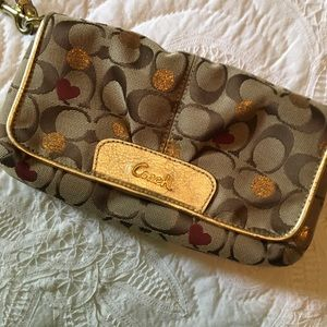 Coach LIMITED EDITION Excellent Condition